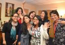 Felicitaciones! Vida consagrada Femenina RIA